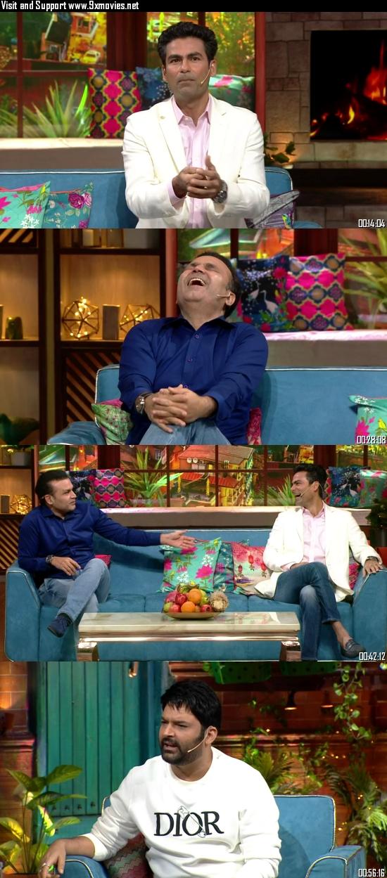 The Kapil Sharma Show 25 September 2021 HDTV 720p 480p [700mb 300mb]