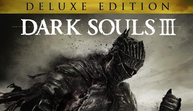 DARK SOULS III Deluxe Edition تحميل مجانا