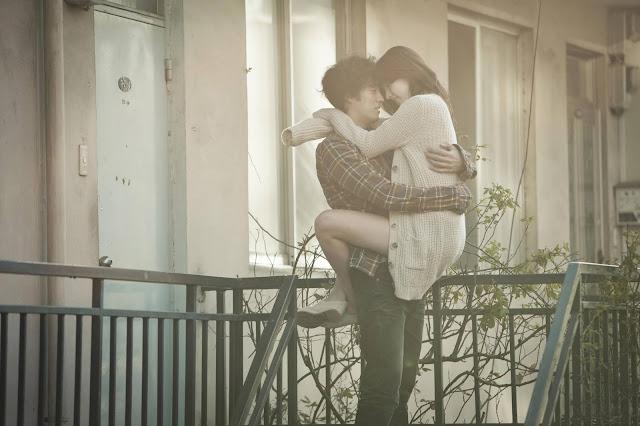 Always (Movie, 2011, 오직 그대만)