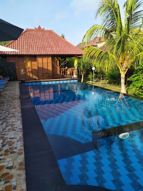lembongan tropical guest house