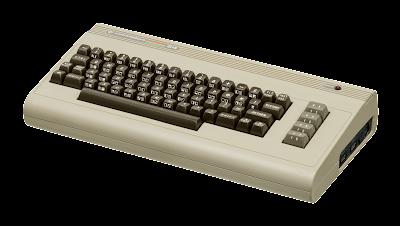 Commodore 64 (Komodor 64)