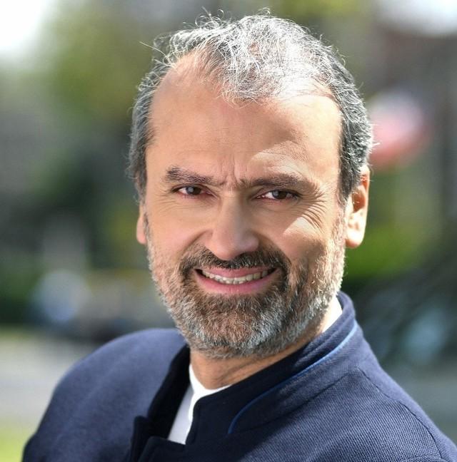 Patricio Vallespín