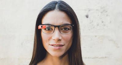 Opinión google glass lentes