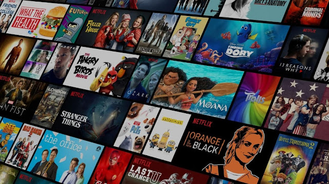7 Netflix Movies and Series New Release in Late 2020