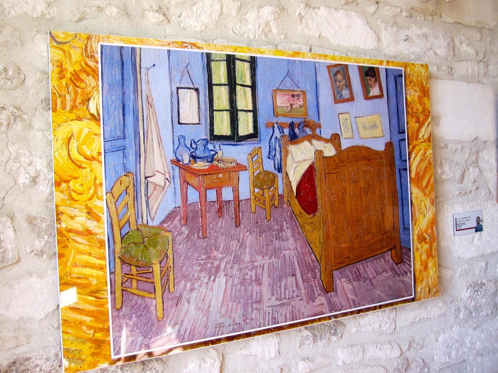 Van Gogh Bedroom At Arles Analysis ~ cryp.us