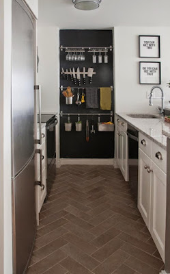 Tips Dan Trick Membuat Dapur Sederhana