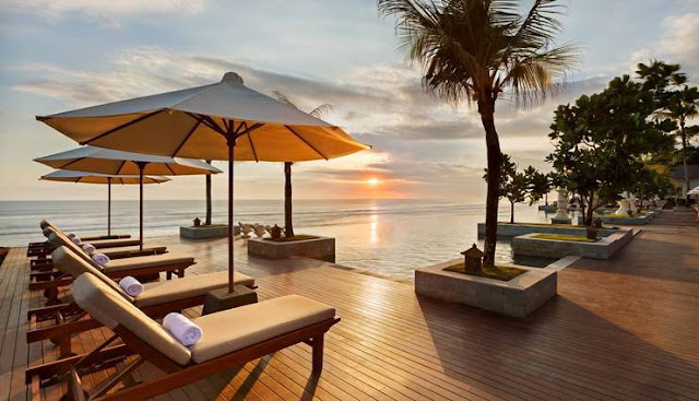 The Seminyak Beach Resort and Spa