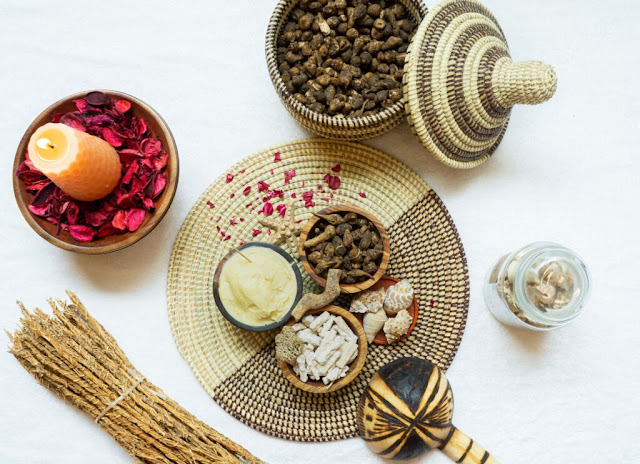 Culture, tradition, massage, damp, rite, soin, bien être, nouveau-né, postnatal, karité LEUKSENEGAL, Dakar, Sénégal, Afrique