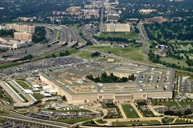 Điều ít được biết đến về cơ cấu tổ chức của bộ quốc phòng mỹ