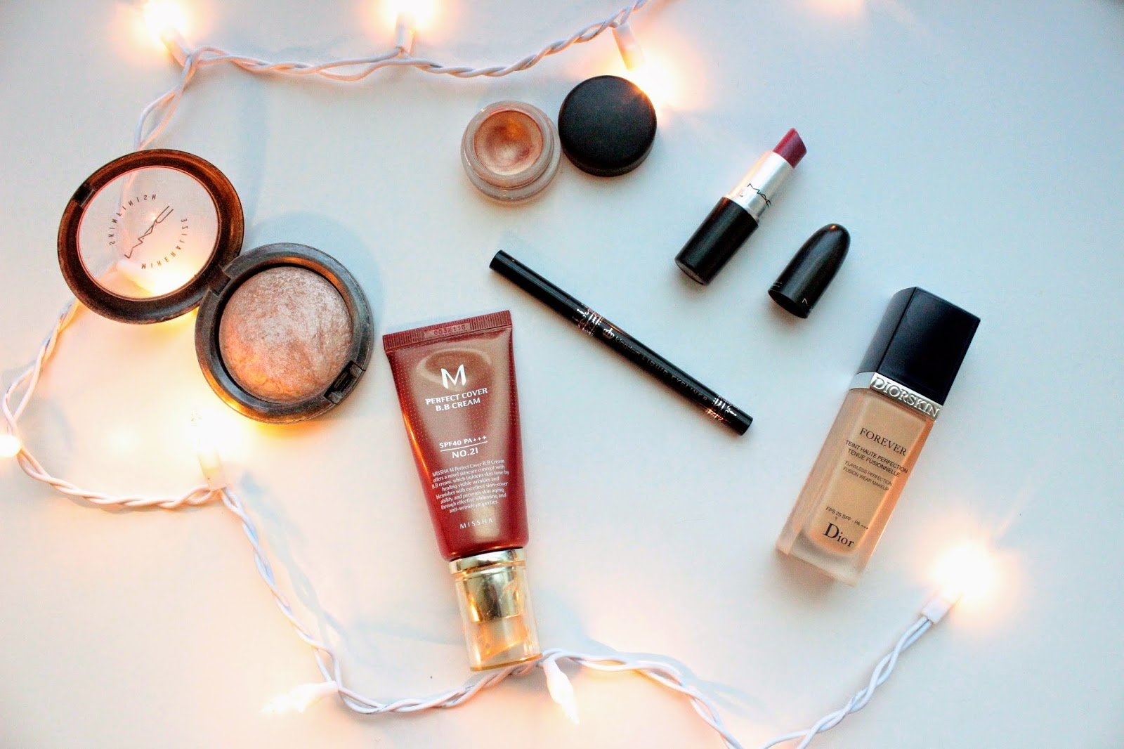 March Favorites 2015 ♡