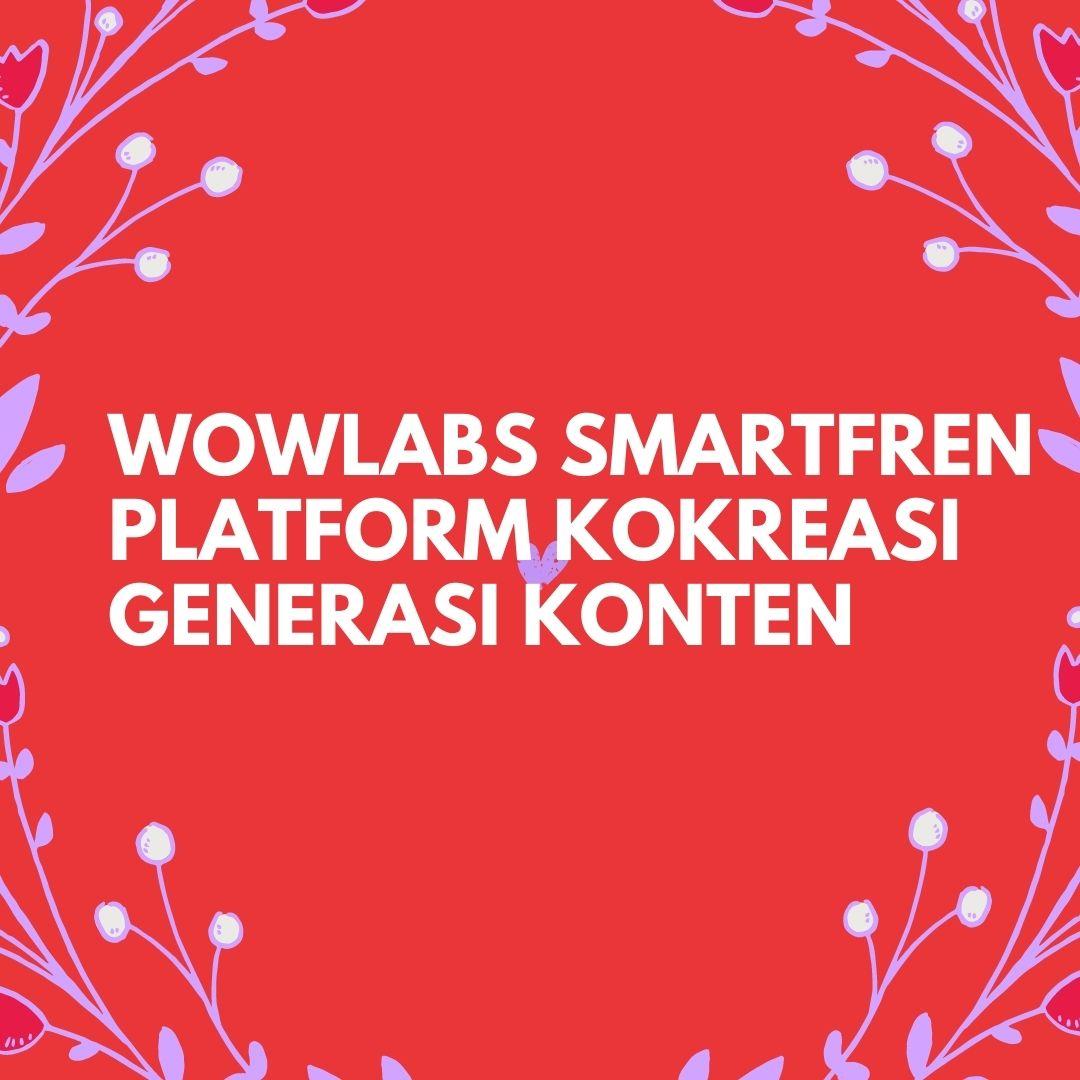 WOWLabs Smartfren