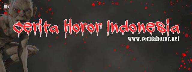 5 Fanspage Cerita Hantu Paling Menyeramkan
