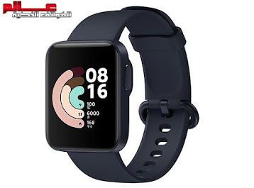 ساعة شاومي مي ووتش لايت Xiaomi Mi Watch Lite