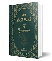 Lost book of remedies review: The complete book of ayurvedic home remedies