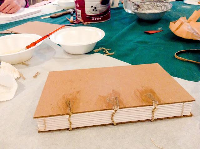 18th Century Bookbinding