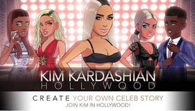 KIM KARDASHIAN: HOLLYWOOD Apk (MOD, Unlimited Cash) for Android