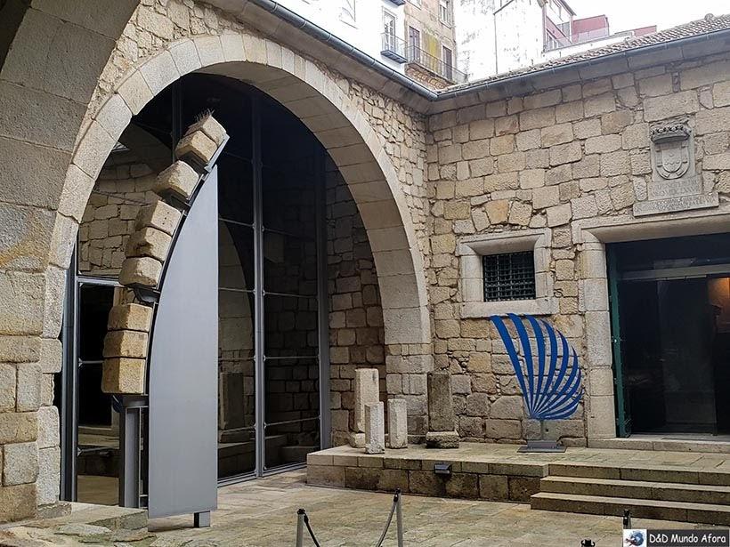 Casa do Infante - O que fazer no Porto, Portugal