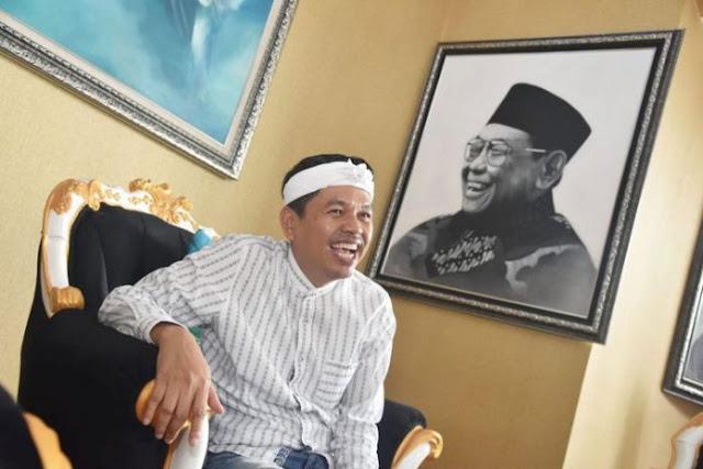 Dedi Mulyadi Usulkan Pemecatan PNS Anti-Pancasila