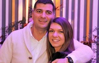 Toni Iuruc Wiki, Biography , Age, Net Worth, Wife, Simona Halep Boyfriend, Family