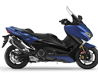 Yamaha TMAX Scooter Rp 299.9 Million Started Sent to the Hand of Consumers