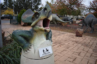 National Dinosaur Museum in Nicholls