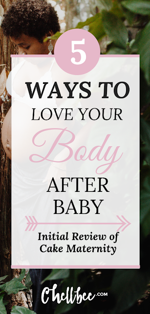 Self love | Discover 5 simple ways to love your after baby body even if its not what you expected. These tips are perfect for new moms or women struggling to lose weight.  Post partum care | Baby weight | new moms | #Selfcare #selflove #mindfulness