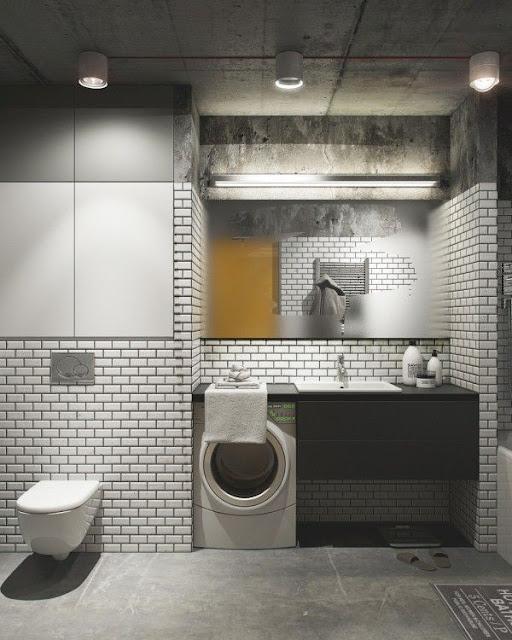 Simple Bathroom Design