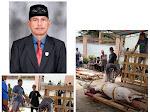 Anggota DPRD Syafrizal Apresiasi Inovasi Restraining Box Sapi Latina