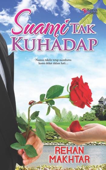 Novel Suami Tak KuHadap - Karya Rehan Makhtar