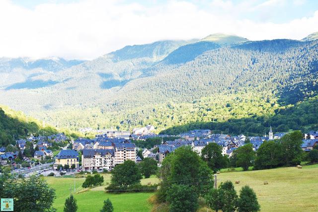 Vielha, Val d'Aran