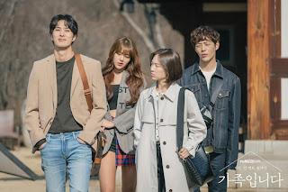Phim Tâm lý Hàn Quốc Gia Đình Không Quen Biết Của Tôi