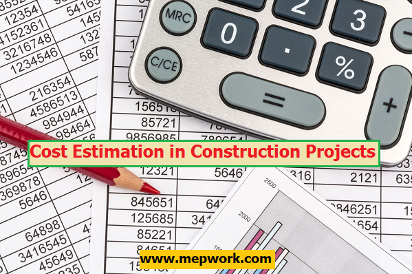 Download Cost Estimation in Construction Projects (PDF) Book