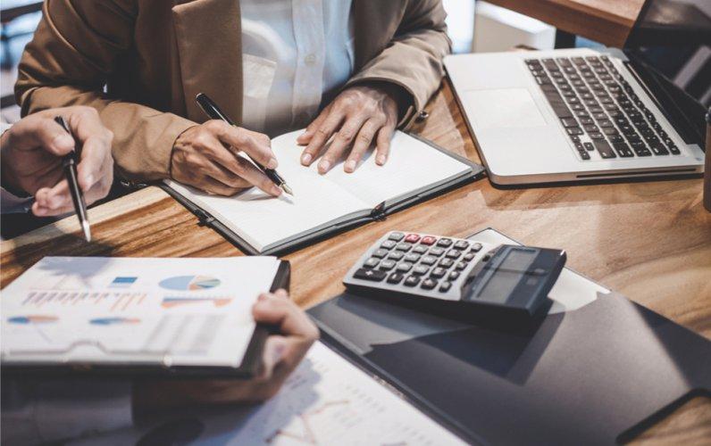 Manfaat Laporan Keuangan dalam Dunia Bisnis