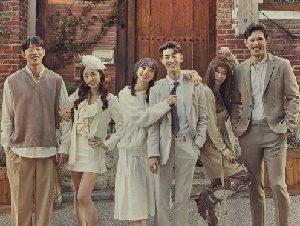 Download Drama Korea Never Twice Subtitle Indonesia
