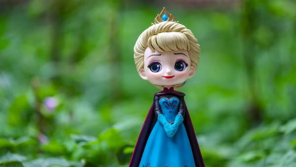 20 Gambar Elsa Frozen - Kumpulanaplikasi