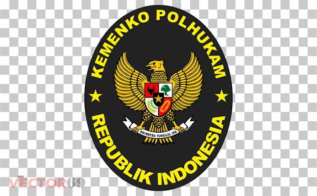 Logo Kemenko Polhukam (Kementerian Koordinator Politik, Hukum dan Keamanan) Indonesia - Download Vector File PNG (Portable Network Graphics)