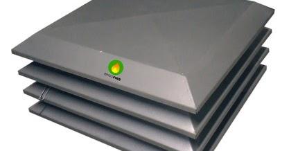 Remate chimenea est tico de acero a medida calefacci n y for Chimenea calefactora precio