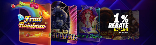 Bermain Judi Online Casino Slot Di Tahun 2020