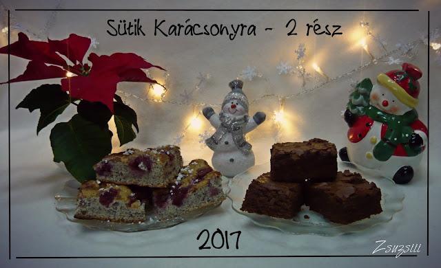 Sutik Karacsonyra - 2 resz | 2017