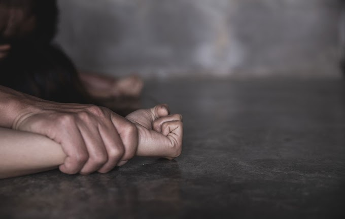 Man who raped girl (12) and paid her R5 sentenced to life In Prison