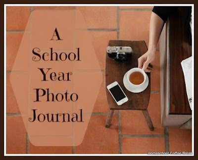 A School Year Photojournal on Homeschool Coffee Break @ kympossibleblog.blogspot.com - A brief look back at the 2015-2016 school year for the SchoolhouseReviewCrew.com round-up