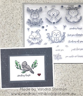 #CTMHVandra, Colour Dare Challenge, color dare, grey, operation smile, hugs, you make me happy, animals, Cats, dogs, owls, Birds, flowers, leaves, thinking of you, Love, sending hugs, cardmaking, puffy, stickers,