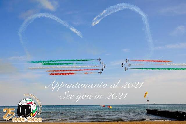 Jesolo Air Show 2020 annullato