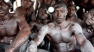 Είναι δυνατόν να υπάρχουν σκλάβοι στις μέρες μας;