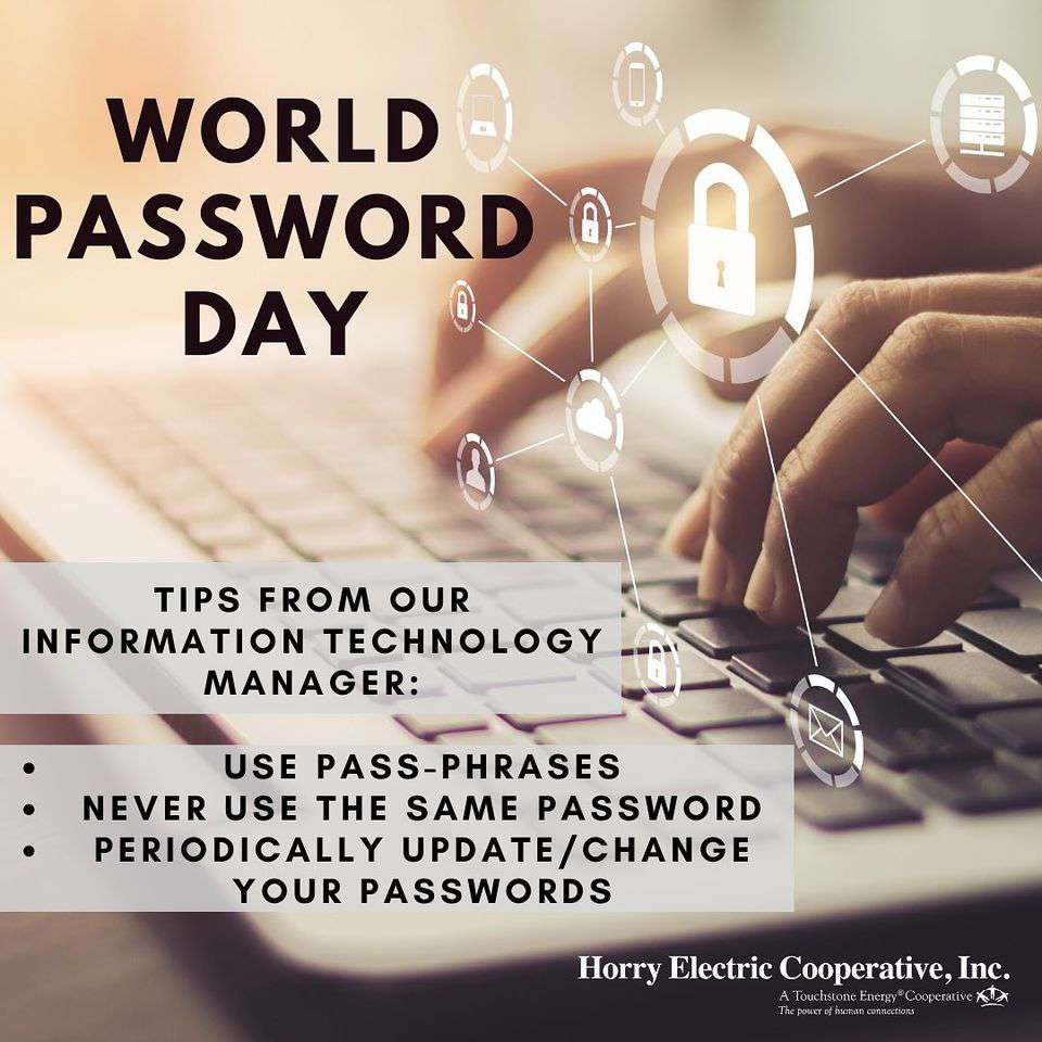 World Password Day Wishes for Whatsapp