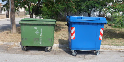 Δήμος Στυλίδας: Δεν ανακυκλώνουμε τον κορωνοϊό