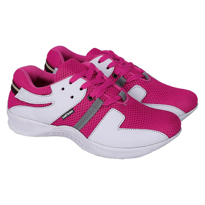 Sepatu Kets Wanita Catenzo HM 027