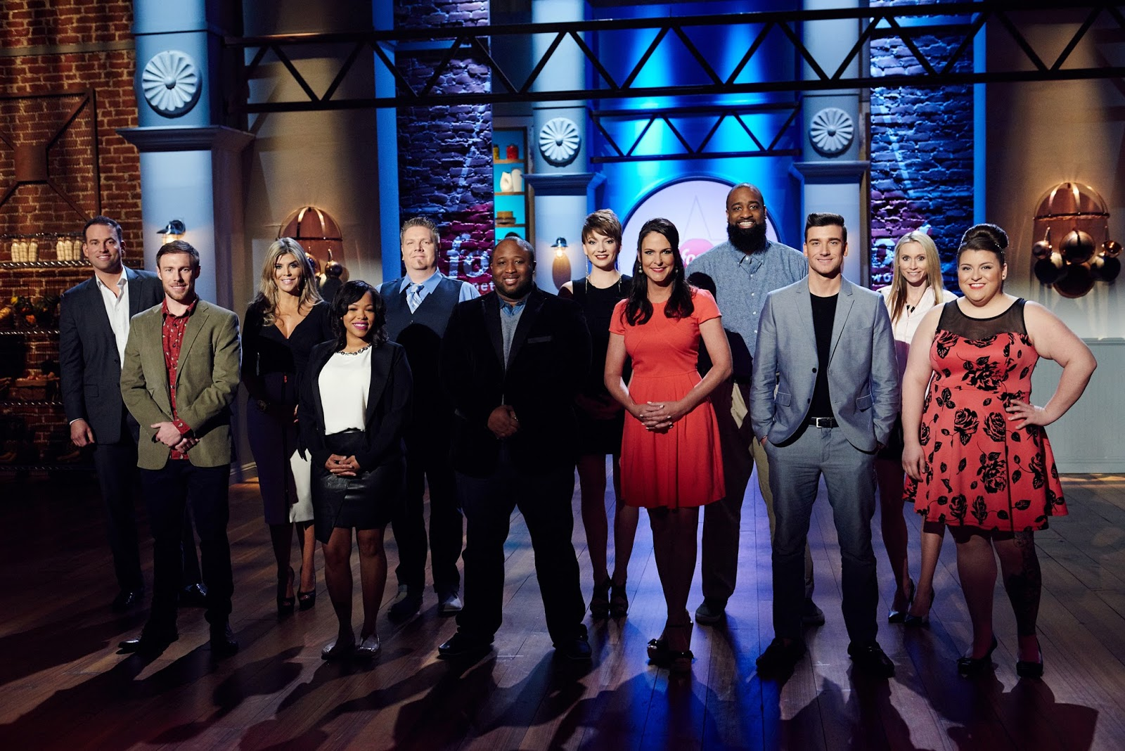 Food Network Star Season 12 Contestants   Where Have You Seen Them?