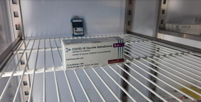Vaccini, scorte quasi finite