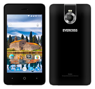 Firmware Evercoss R40H